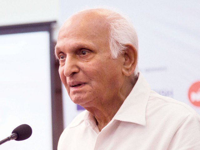 veteran urdu fiction writer intizar hussain passes away at 92