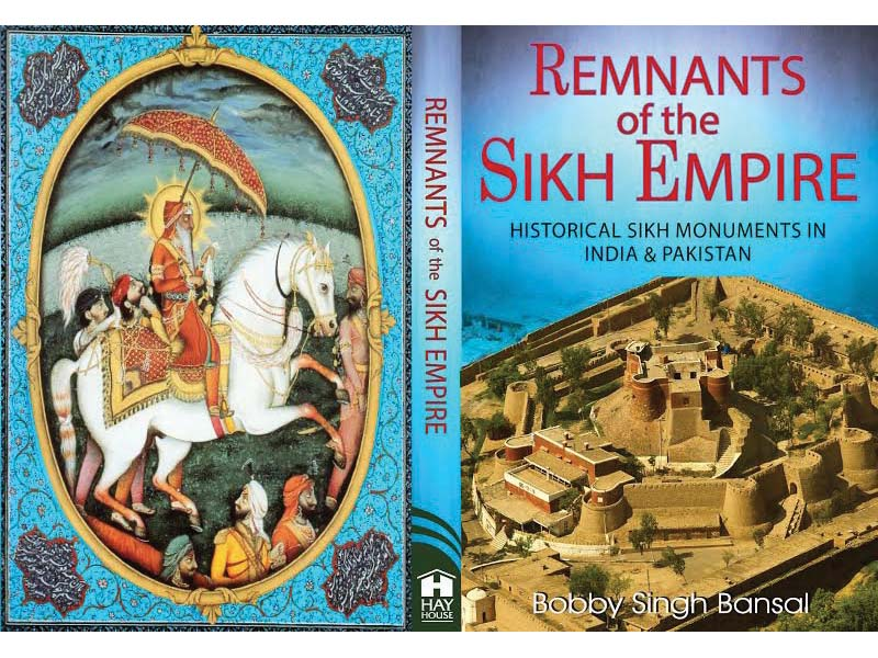 the book is an attempt to trace the shared heritage and culture of three countries with focus on the sikh empire photos express