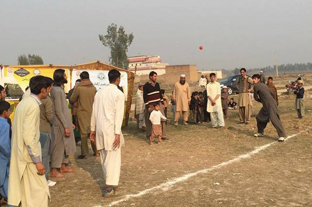 reviving culture local games come under the limelight