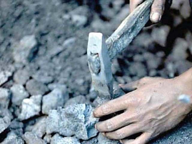 sindh to quantify its mineral reserves