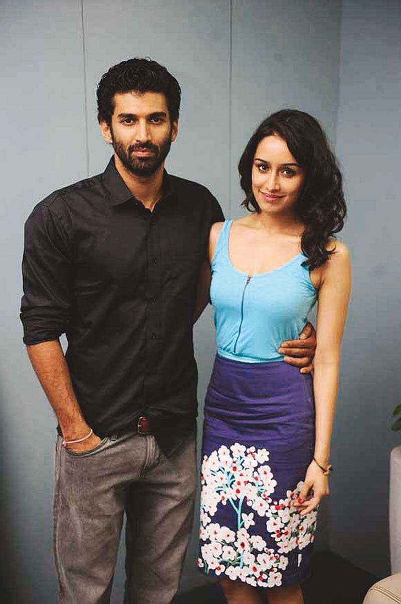 aashiqui 2 couple to reprise screens
