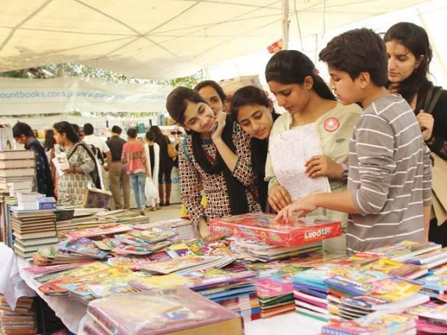 bringing together great minds literature festivals bridge gap between karachi and manchester