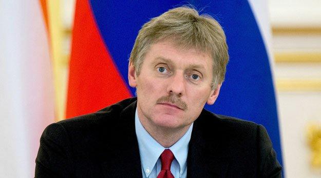 kremlin spokesperson dmitry peskov photo reuters
