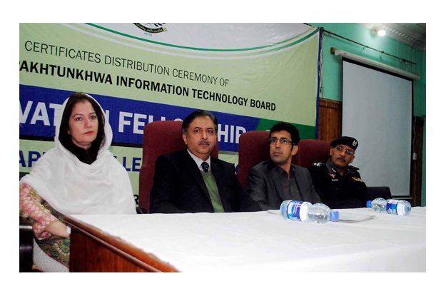 fellows worked with various govt departments developed apps to improve service delivery photo nni