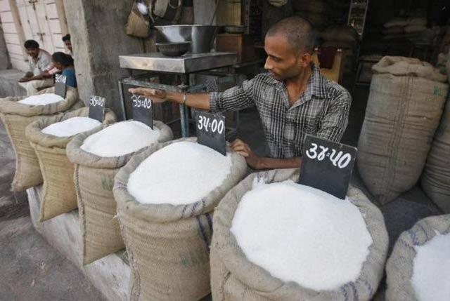 govt doles out rs274m in subsidy on sugar export