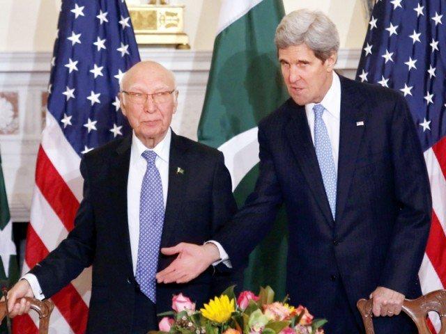 pakistan us to hold strategic talks on feb 29