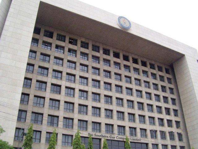 govt forms body to address ssgc s concern