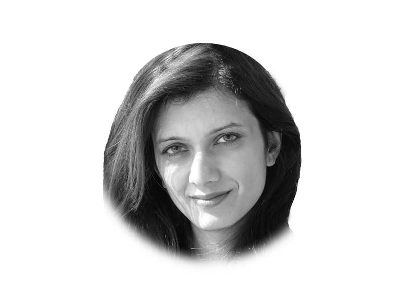 The writer is the American Institute of Pakistan Studies' Junior Fellow at the University of North Carolina, Chapel Hill