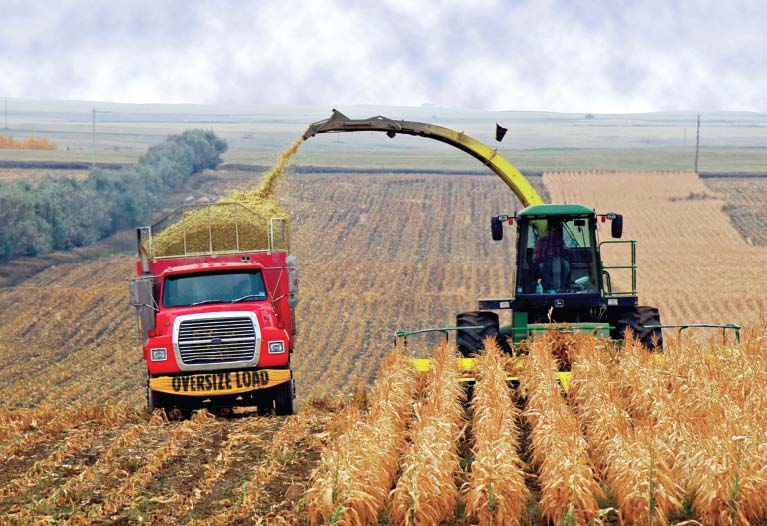 the kisan package a mirage