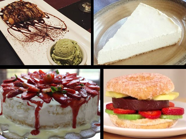 6 karachi desserts you must try now
