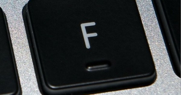the bumps enable one to identify the two keys without even look down on the keyboard time and again while typing photo file