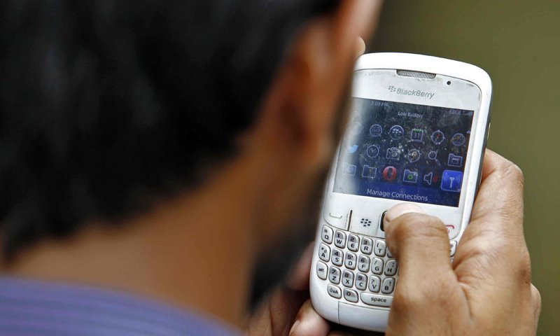mobile broadband demand growing at rapid pace