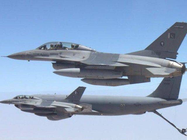 15 militants killed in north waziristan air strikes