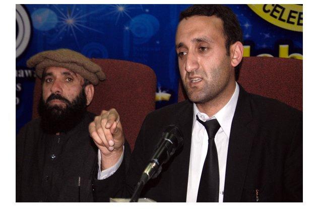 kohistan bifurcation action against pattan committee members demanded