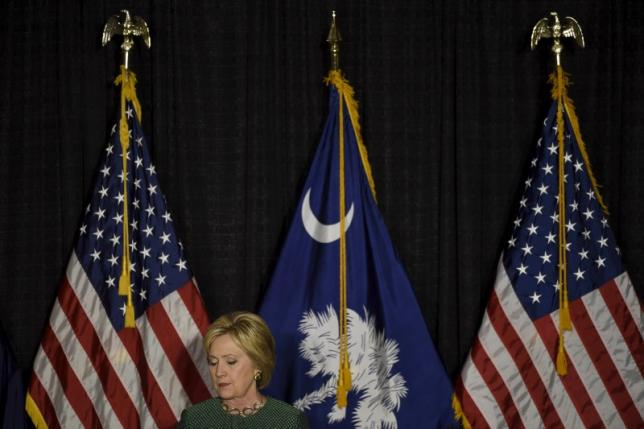 spy agencies say clinton emails closely matched top secret documents sources