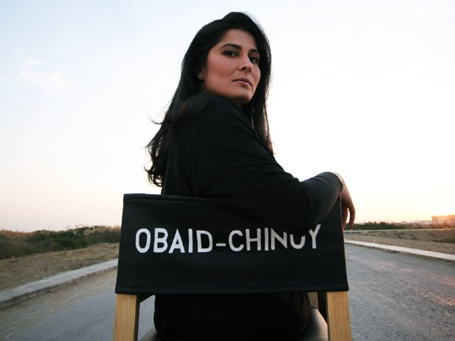 sharmeen obaid chinoy launches pakistan s first digital platform for minorities