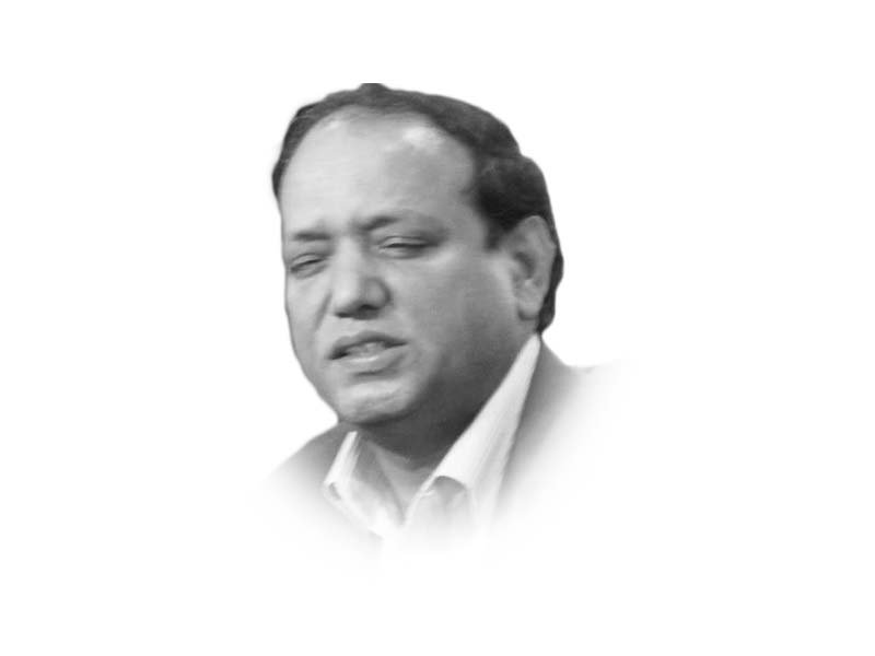 the writer is author of disabled by society and the wise man and is associated with centre for peace and development initiatives he tweets xahidabdullah