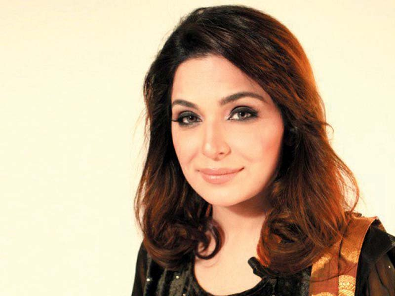 According to Meera, Mahira Khan along with other actors have lobbied against her and are not letting her career move forward. PHOTO: FILE