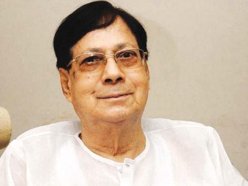 paying tribute napa to stage kamal ahmed rizvi s khoya hua admi