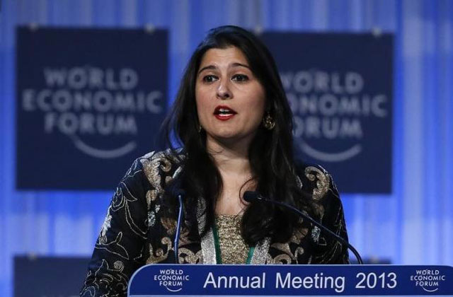 bravo sharmeen obaid chinoy