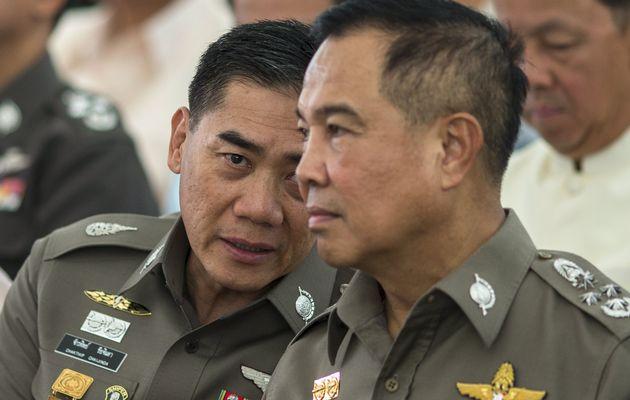 thai politician facing jail for lambasting junta sexism