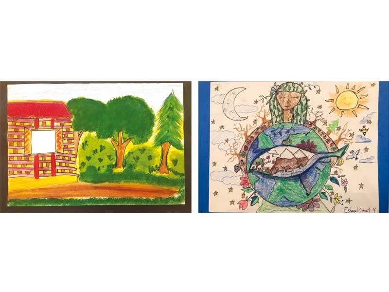art a thon overcoming societal barriers through art