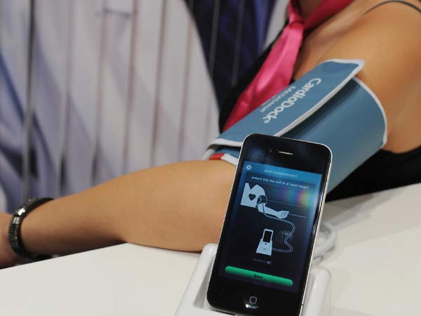 moving forward healthcare apps come to the fore in pakistan