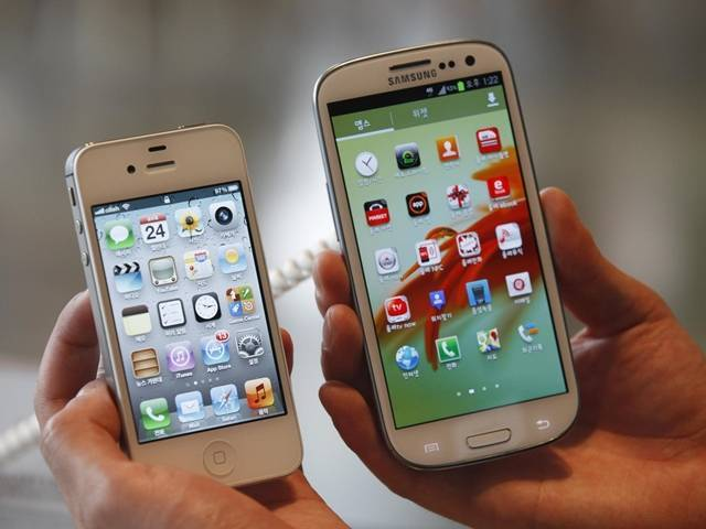 studying pakistan s growing obsession with smartphones