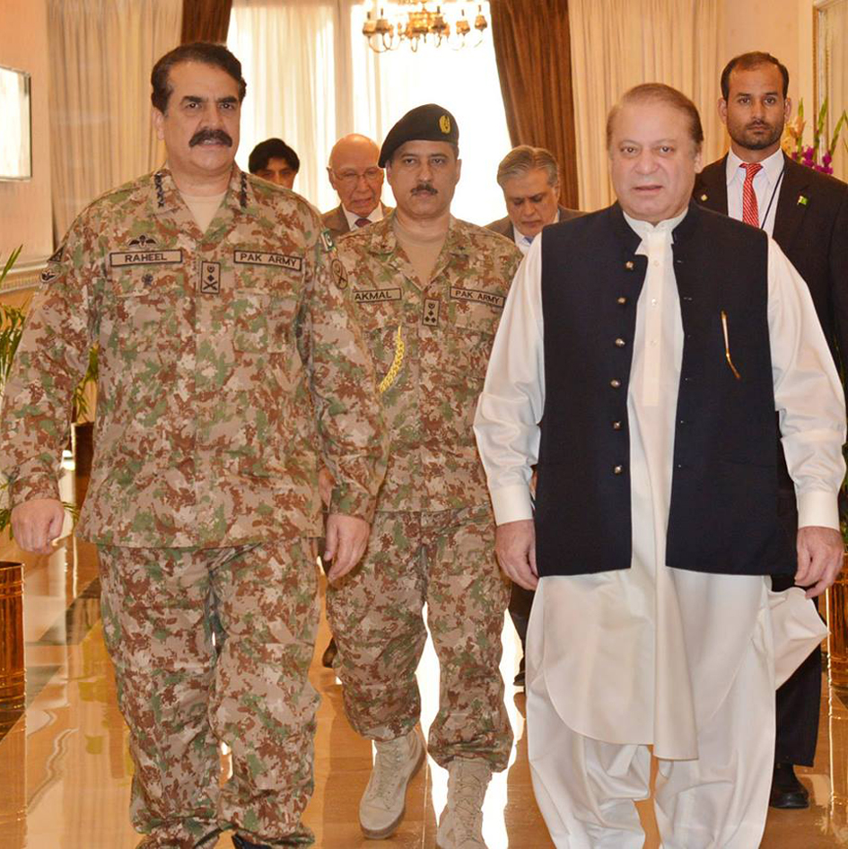 pm army chief will visit saudi arabia to witness thunder of the north military exercises