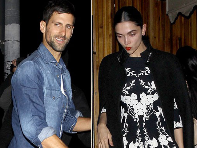 daily mail fails to recognise djokovic s leggy brunette date
