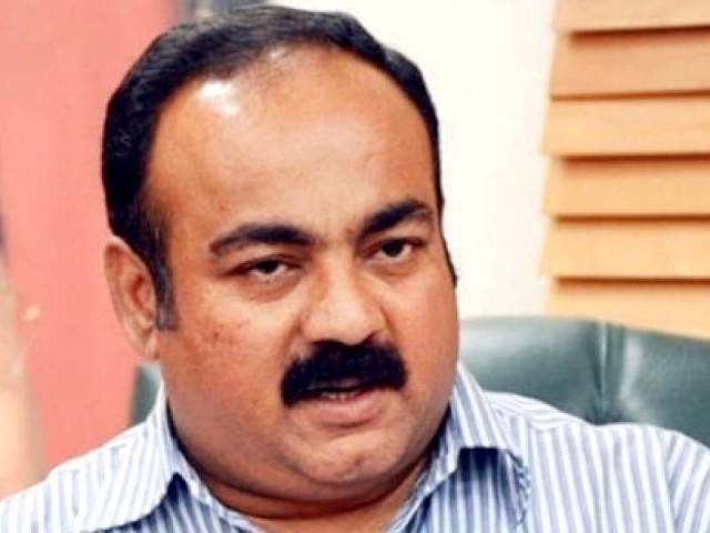 opposition leader khawaja izharul hassan