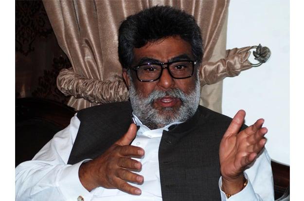pti leader yar muhammad rind photo online