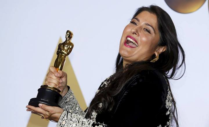 the oscar for honour killings or violent husbands