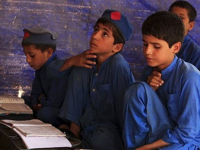 future at stake social activists reject fata s education rationalisation policy