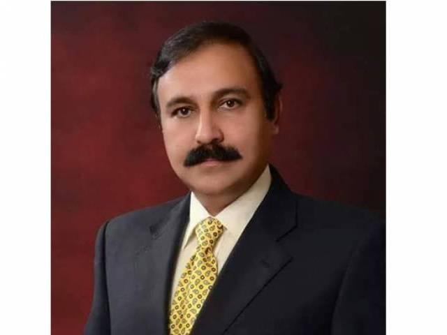 cadd minister of state tariq fazal chaudhry photo fde gov pk