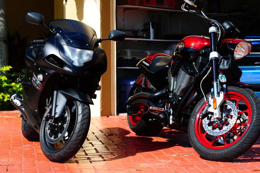 eight things to consider before purchasing a motorbike