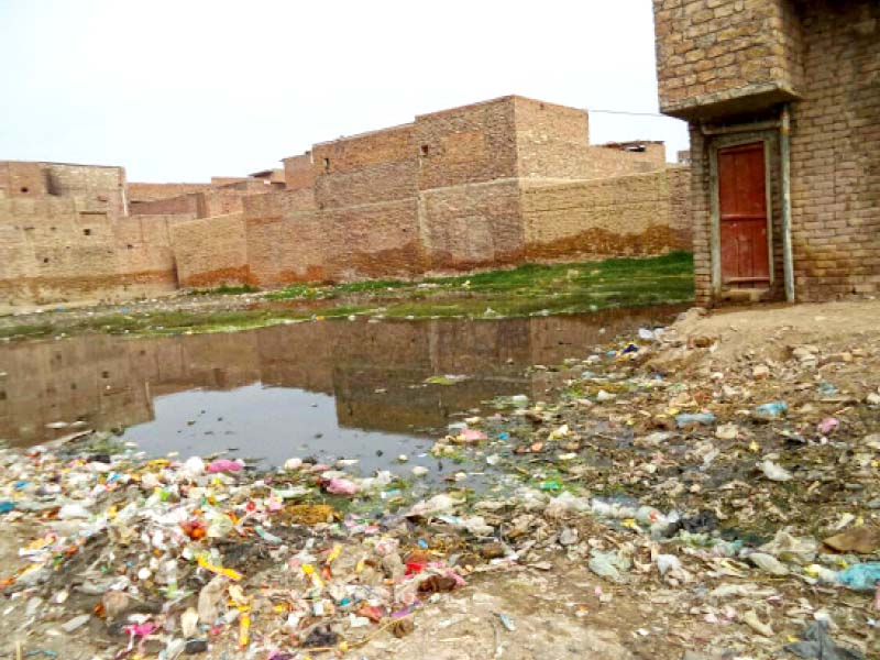 heaps-of-garbage-accumulated-in-shaheedabad-photo-express
