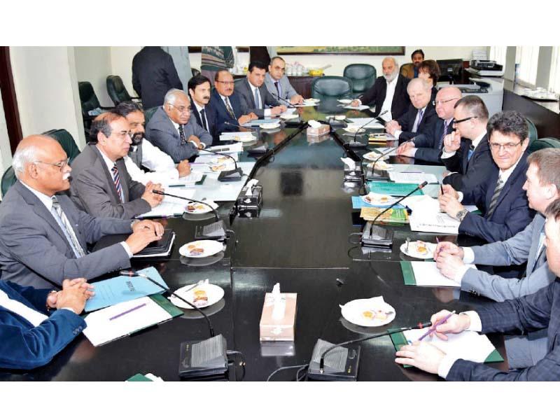 agriculture cooperation belarus pakistan enhancing ties