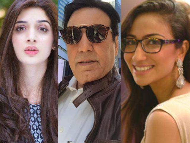 celebrities wish greenshirts ahead of pakistan india clash