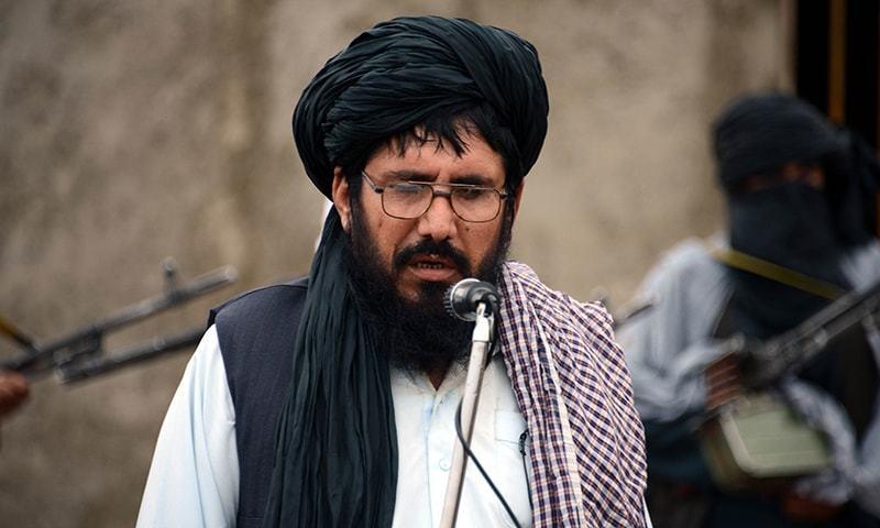 afghan taliban mullah muhammad rasool photo afp