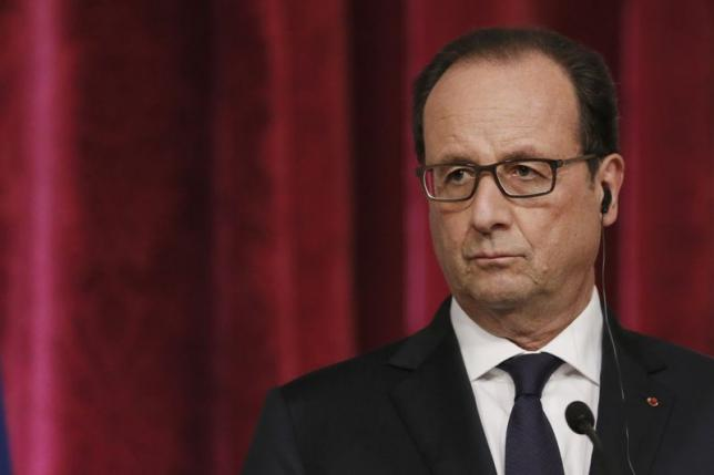 france 039 s president francoisehollande photo reuters
