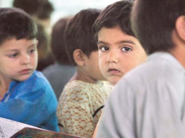 a matter of welfare children to be shifted to sos village