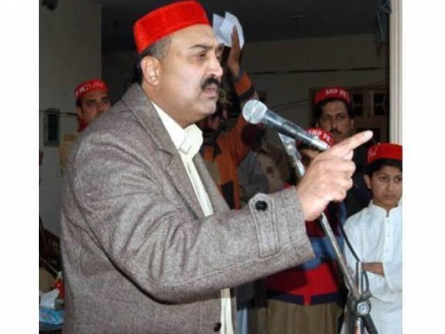 corruption cases phc grants bail to anp leader masoom shah
