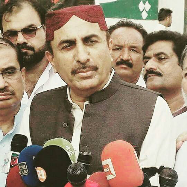 third time s a charm son of badin peasant leader returns to sindh assembly