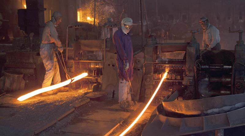chinese imports hurt pakistan s men of steel