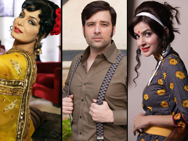 mein sitara serial on lollywood s golden era a dark horse among pakistani dramas