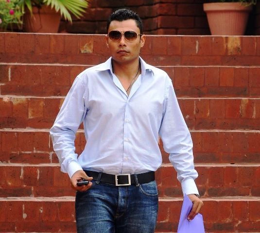 spot fixing charges shc seeks danish kaneria s bank account details