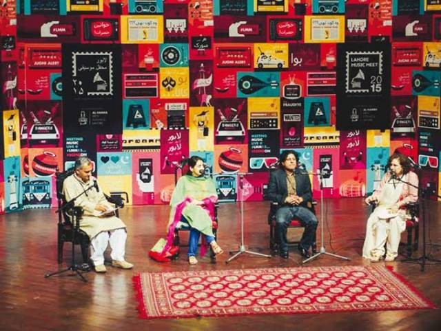 sajjad ali and ali azmat to headline this year s lmm