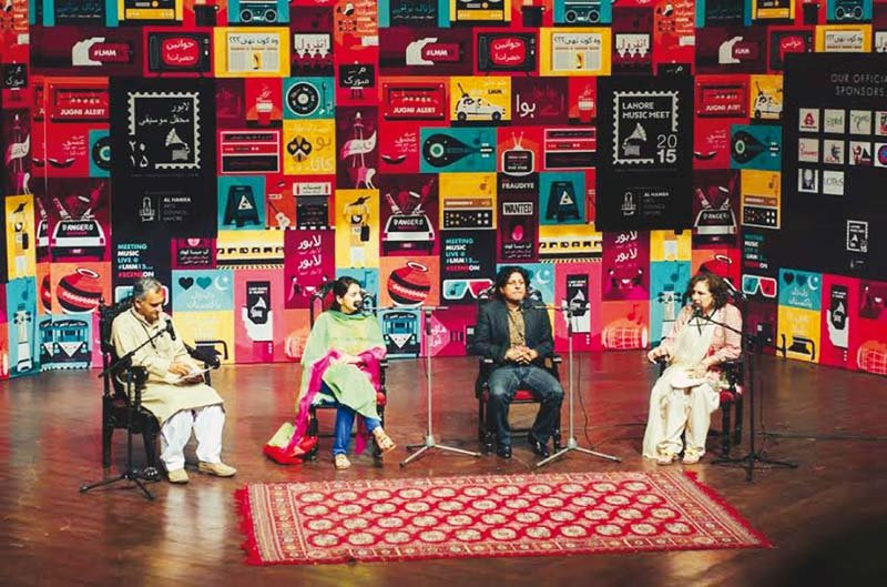 2nd lahore music meet aims to be bigger and better