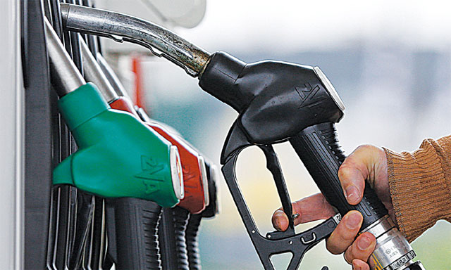 highest ever petrol sales recorded in march